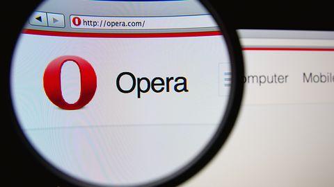 Druzgocący raport o Opera Software. Firma ponoć żyje z chwilówek