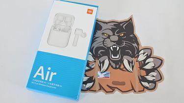 Xiaomi Mi Air True Wireless (AirDots Pro) — godny rywal dla Apple Airpods