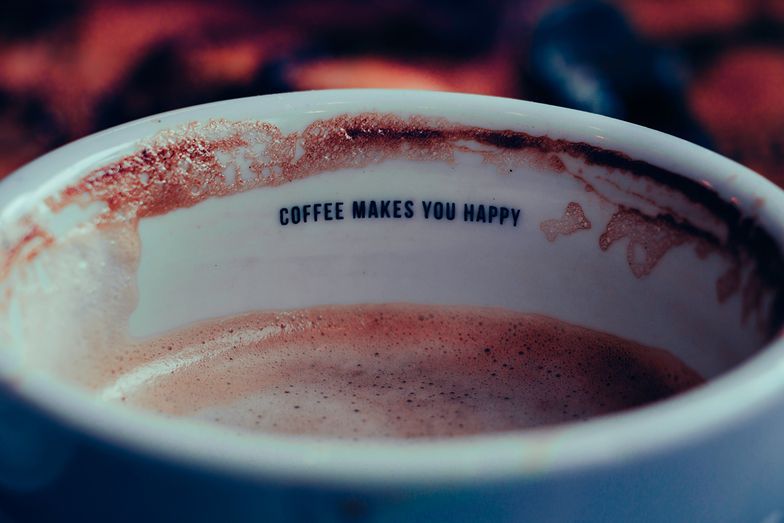 Jak mądrze odstawić kawę?