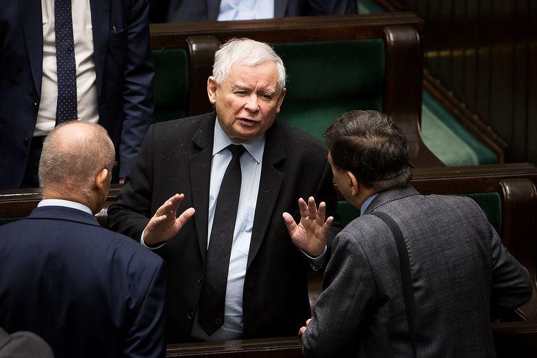 """Kaczyński na emeryturę? Nie tak szybko. """"Jeszcze długie lata będziemy się nim cieszyć"""""""