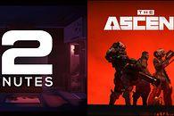 Xbox: The Ascent i Twelve Minutes to dwie indie-perełki, na które warto czekać