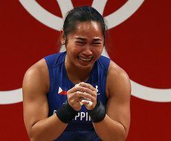Tokio 2020. Pierwszy złoty medal w historii kraju. Czekali na to niemal 100 lat!
