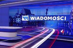 Wpadka TVP. Wiadomości dopuściły do wycieku danych osobowych