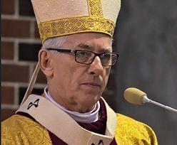 Arcybiskup Skworc złożył rezygnację. Powodem tuszowanie pedofilii