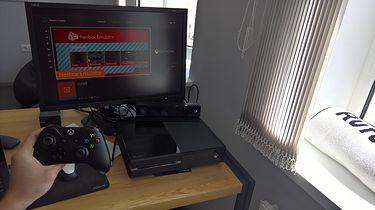 Alarm w Nintendo. Emulator NES-a przeszedł certyfikację Microsoftu i zmierza na Xboksa One