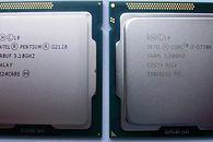 Intel. Test GPU część pierwsza - Intel Pentium G2120 & Intel Core i7 3770K