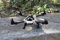 XK X251 Whirl Wind dronem dla średnio zaawansowanych