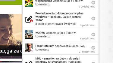 Analizujemy kod portalu dobreprogramy.pl — czyli jak działa system powiadomień
