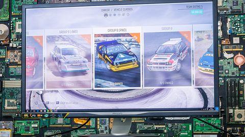 Philips BDM3275UP – pierwsi w Polsce testujemy giganta 4K