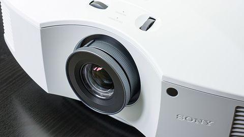 Projektor kina domowego Sony VPL-HW45ES – diament dla wymagających