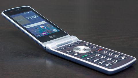 LG Wine Smart – test smartfonu, któremu nie brakuje klapki