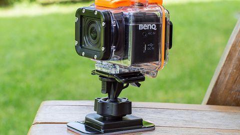 BenQ SP2 – kamera sportowa klasy pro nie tylko dla zawodowców