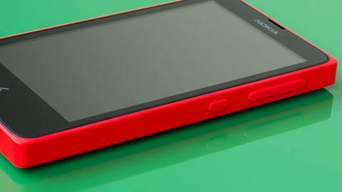 Nokia X Dual SIM — test telefonu Nokii z Androidem