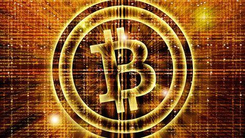 Bitcoin na Dzikim Zachodzie