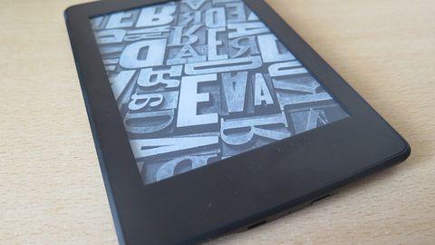 Kilka słów o Kindle Paperwhite 3 i samym e-czytaniu