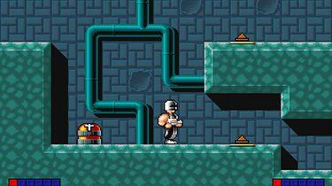 Retromaniak: Electro Body, czyli Wiedźmin dawnych lat - Tak wyglądała odświeżona gra, wydana jako Electro Man