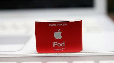 (PRODUCT)RED — nie tylko czerwony iPhone