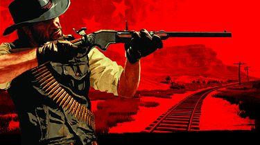 Red Dead Redemption - wstecznie kompatybilne - Red Dead Redemption