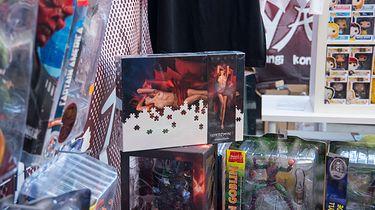 Hall of Games – foto-blogo-relacja  - Prawie kupiłem sobie puzzle…