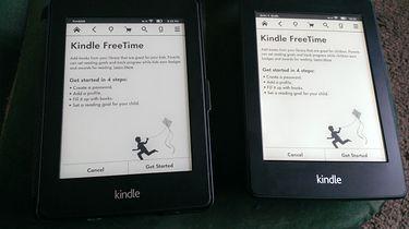 Kindle – reanimacja