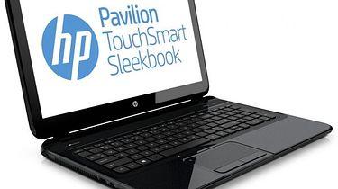 Shaki81Lab - HP Sleekbook 15-b153cl