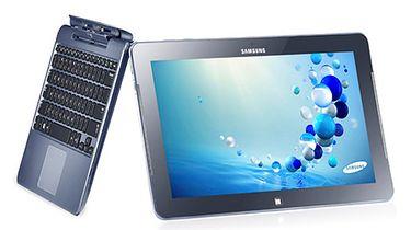 Samsung xe500t1c-a01pl - Transformer z Windows 8 cz.1 - Zdjęcie ze strony producenta