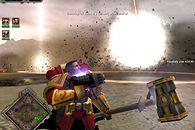 Echa przeszłości: Warhammer 40,000: Dawn of War - Zawsze lubiłem tego screena.