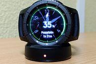 Męska elegancja i funkcjonalność. Smartwatch Samsung Gear S3 Frontier