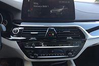 Nowe BMW serii 5: to nie samochód, to smartauto, komputer na kółkach
