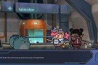 Przepis na kosmiczną sałatkę? Holy Potatoes! We're in Space?!