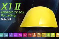 X1-II – multimedialny żółwik od Zidoo po raz drugi