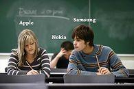 Króciutko o Nokii i jej oprogramowaniu - Glance Screen