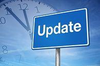 Króciutko o GDR2 i trochę dłużej o Amber, czyli nowa aktualizacja dla WP8