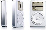 iPod - 1000 piosenek w twojej kieszeni