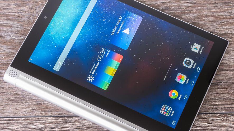 Lenovo Yoga Tablet 2 – test niemal idealnego tabletu… stacjonarnego