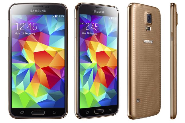 Samsung Galaxy S5 wchodzi do sprzedaży 11 kwietnia w 150 krajach świata