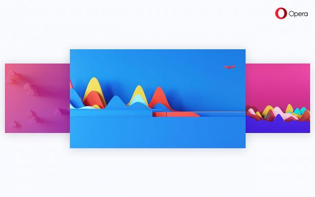 Nowe tapety dla ekranu szybkiego wybierania