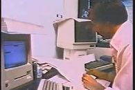 """Macintosh - And You'll see why 1984 won't be like """"1984"""""""