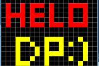Notatki programisty: deska kreślarska jako podstawa projektowania, czyli piszemy edytor mapy siatkowej