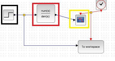 XCOS: W praktyce - Obiekt inercyjny