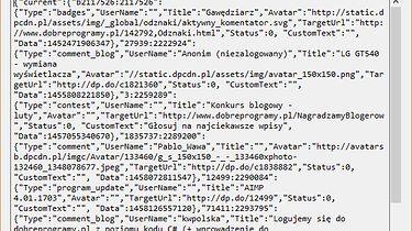 Powiadomienia z dobreprogramy.pl w C# — z dziennika dewelopera