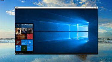 Zapowiedziane na BUILD 2016 nowości powoli do nas trafiają – Windows 10 w kompilacji 14316