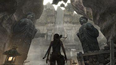 Tomb Raider 2013 - recenzja