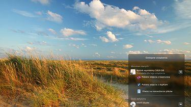 Samsung HMX-QF20, Linux i KDE