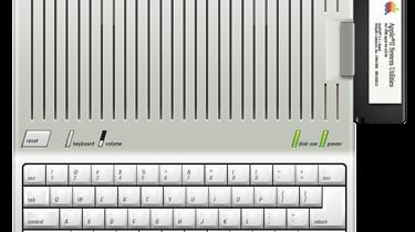 Apple IIc - pierwsze arcydzieło sztuki