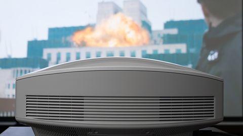 Sony VPL-HW50ES — to jest projektor!