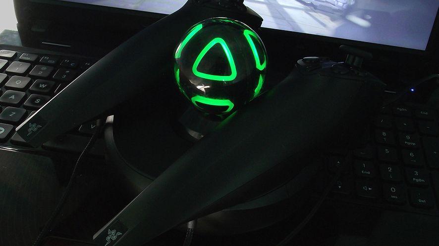 Razer Hydra — namiastka wirtualnej rzeczywistości w dłoniach gracza