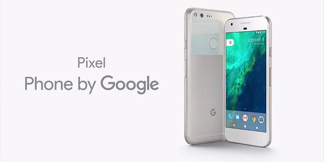 Phone by Google oraz Phone by HTC.