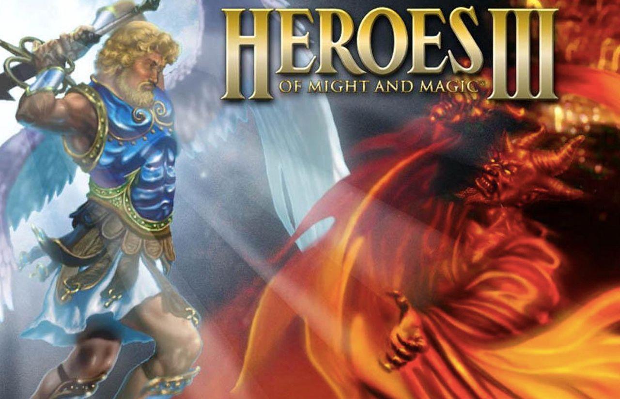 Nadchodzą Mistrzostwa Świata w Heroes of Might & Magic III - Heroes of Might & Magic III