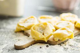 Tortellini - kalorie i wartości odżywcze, przepis, rodzaje farszu